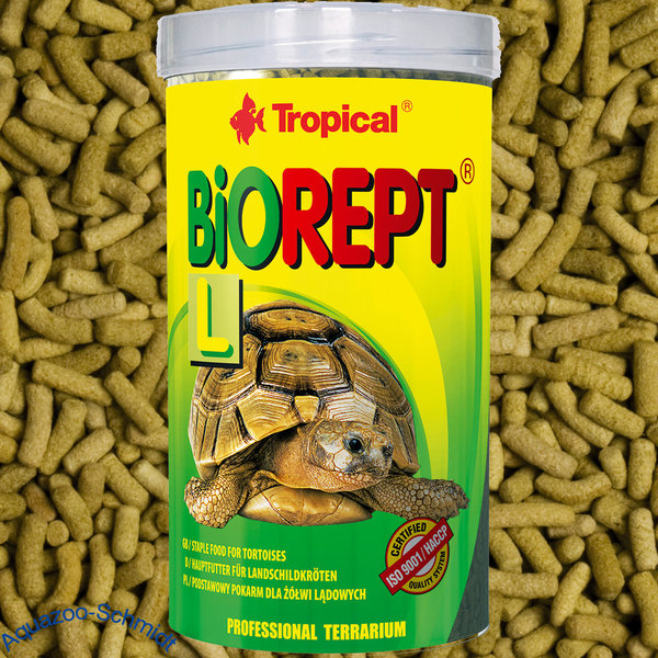 """Tropical Biorept L 0,5L"""