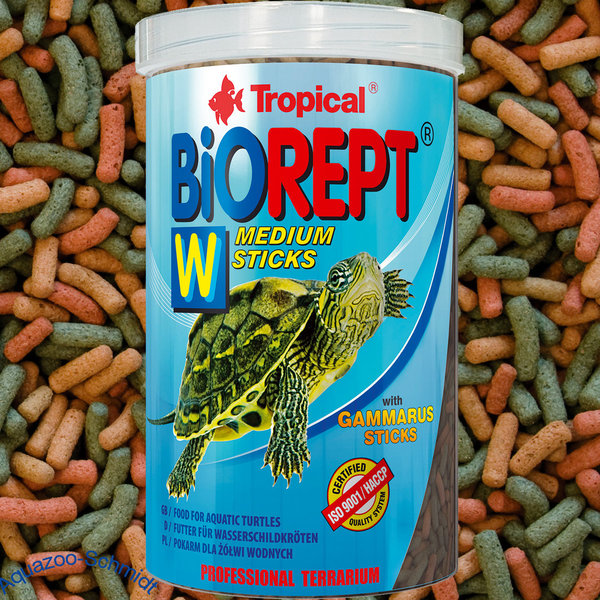 """Tropical Biorept W 1L"""